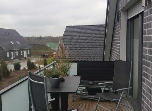 Wunderschöne Dachgeschosswohnung mit Balkon & Gartenanteil - nur 5 AutoMin. von der Ostsee