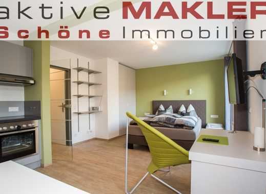 Attraktive Business-Apartement