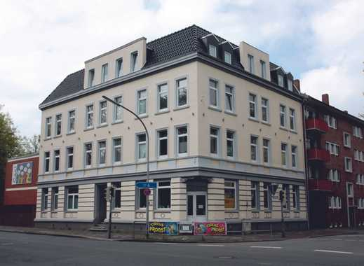 Praktisches und neu möbliertes Einzelzimmer in Wilhelmshaven