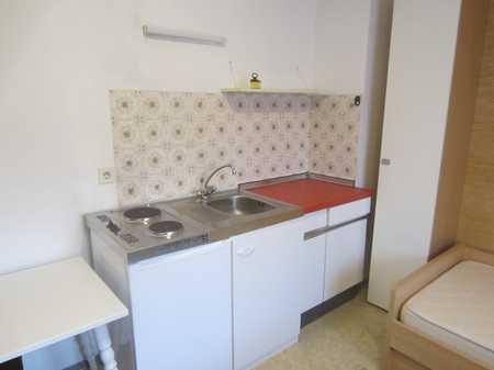 Voll möbliertes Appartement in Dingolfing