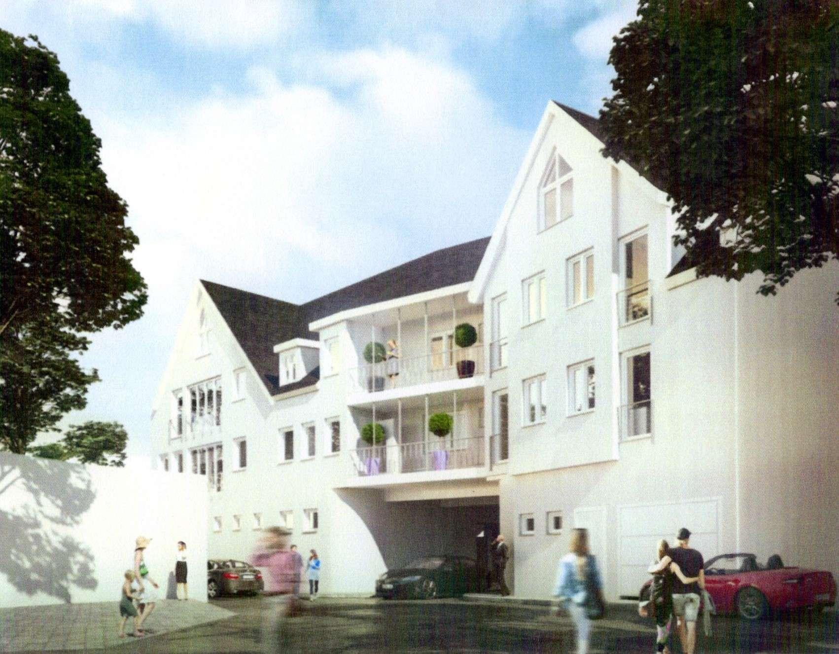 Ruhige,sonnige 3-Zimmerwohnung in verkehrsgünstiger Lage mit sehr guter Infrastruktur. in Großostheim