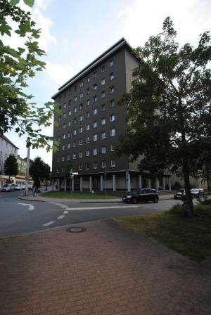 hwg - Gut aufgeteilte, Stadtnahe 3-Zimmer Wohnung mit Aufzug!