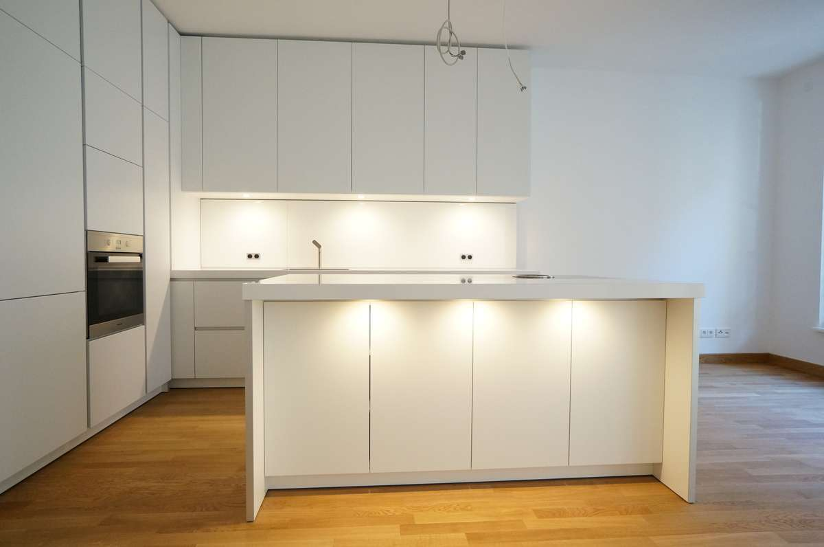 Moderne Bulthaupt Küche