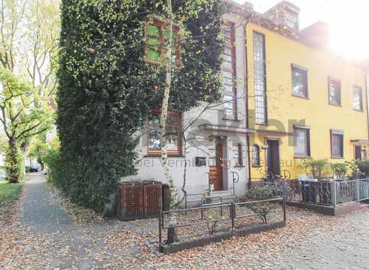 Sicher vermietetes REH mit Balkon und Garten - Ideale Kapitalanlage in Bremen