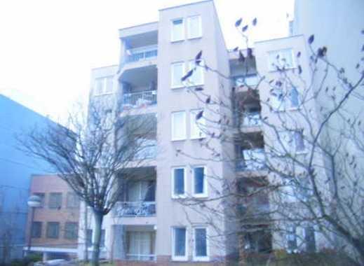 Tiefgaragenstellplätze in Charlottenburg zu vermieten