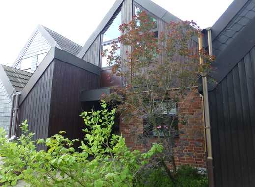 Gemütliches Einfamilienhaus im Grünen