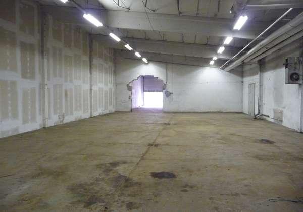 Zwei Kaltlagerhallen ab sofort zu vermieten! Teilbar möglich!
