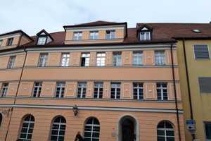 1 Zimmer Wohnung in Amberg