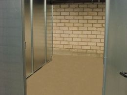 Lagerraum 15 m²