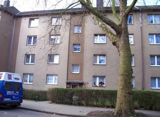 Sehr schöne 3,5 Raum Wohnung mit Balkon! GE-Rotthausen!
