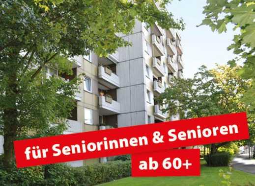 Attraktive Seniorenwohnung in City-Nähe!