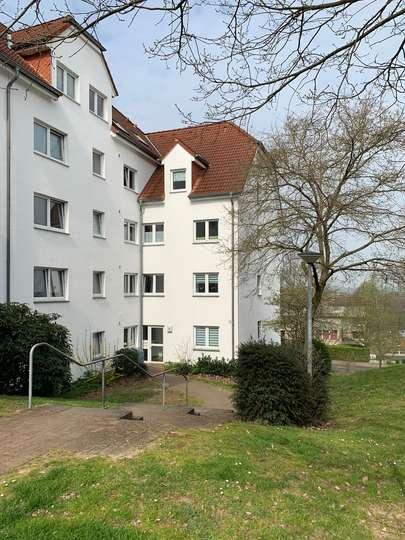 hwg - Schöne 2-Zimmer-Wohnung mit viel Tageslicht in Holthausen!
