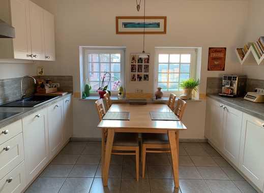 Seperate, sehr gepflegte 3-Zimmerwhg.mit Garten und Terrasse