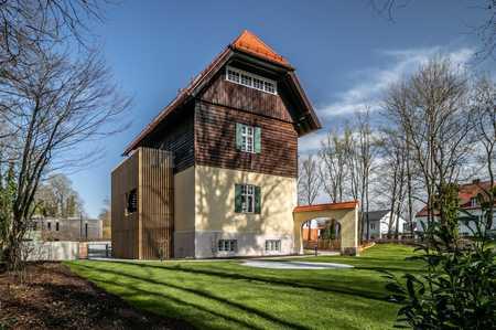 Einzigartiges Designer-Jugendstil-Loft in historischer Altbauvilla  in Dachau
