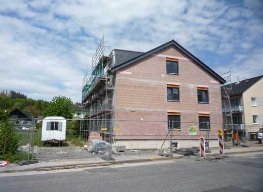 Barrierefreie-2-Zimmer-Wohnung  **Neubau**  mit Balkon im Zentrum von Overath