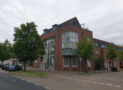 Wunderschöne 3-Zimmer-Wohnung in Neuss Grimlinghausen * Fussbodenheizung * Rheinnähe