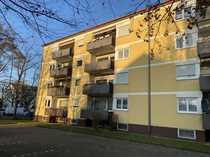 Kapitalanlage 3-Zimmer Wohnung mit Balkon