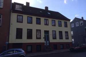 2.5 Zimmer Wohnung in Flensburg