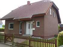Schönes freistehendes Einfamilienhaus mit vier