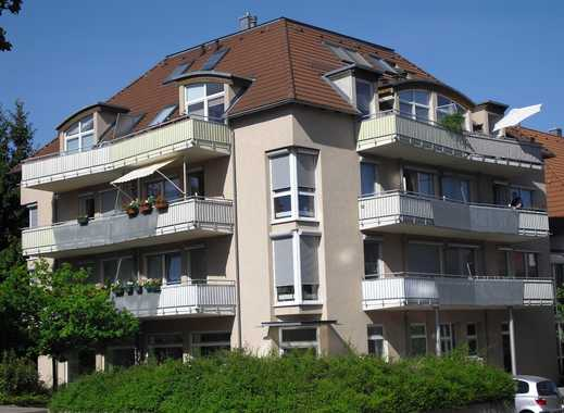 3 RW- mit großem Wohnbereich, innenliegende Küche, Balkon, Gäste-WC und TG-Stellplatz
