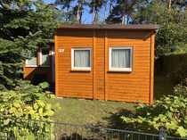 Modernes Mobilheim am Franz-Felix-See zu