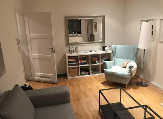 Köln-Braunsfeld / Möblierte 2-Zimmer-Wohnung mit Balkon und EBK