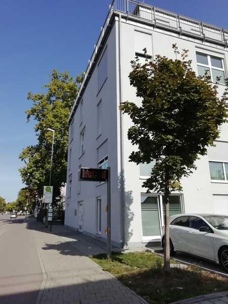 Studien- / Praktikanten-Wohnungen in Ingolstadt - möbliert in Nordwest