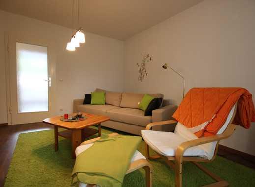 2-Zimmer-Wohnung mit Balkon am Vahrenheider Markt!
