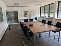 ARNOLD-IMMOBILIEN Moderne Büroetage in guter