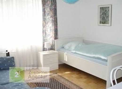 Möblierte 2-Zimmer-Wohnung, Köln-Buchheim, Deutschordenstr.