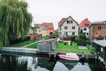 Exklusives Mehrfamilienhaus mit Seezugang am