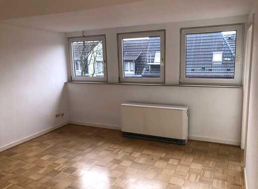 schöne Dachgeschosswohung in Essen -Rüttenscheid, 33qm, 2 Zimmer, Küche, Bad