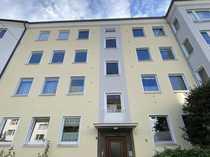 RUDNICK bietet SÜDSTADT-FEELING Schöne 3-Zimmer