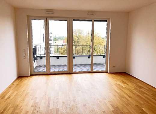 Neubauerstbezug in exklusive 3-Zimmerwohnung mit Balkon und EBK in Köln Marienburg
