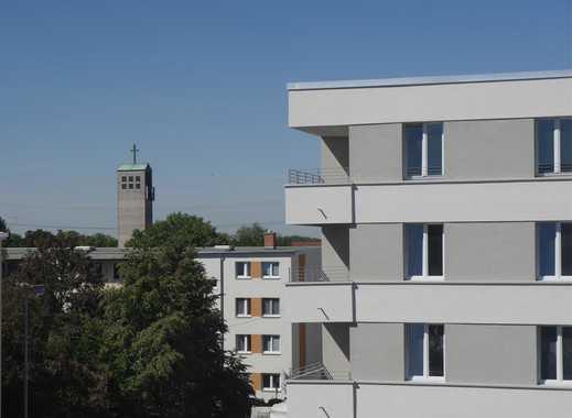 Freundliche 4-Zimmer-Wohnung für moderne Wohnansprüche in Frankfurt/Main