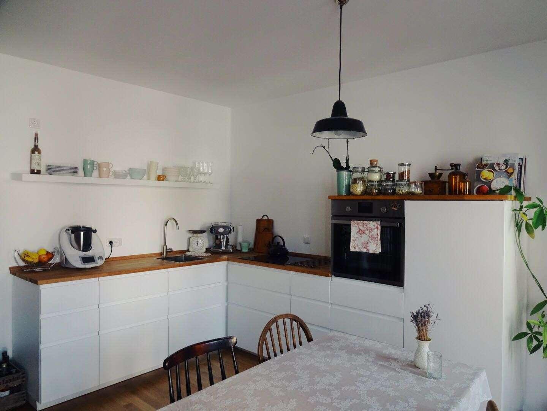 2,5-Zimmer-Wohnung mit Balkon in Neuburger Altstadt zu vermieten