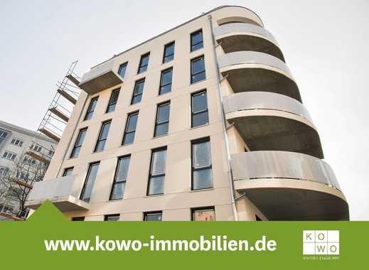 ERSTBEZUG NEUBAU - 3-Zimmer-Wohnung mit großzügigem Wohnbereich  und  Balkon im Zentrum-Süd