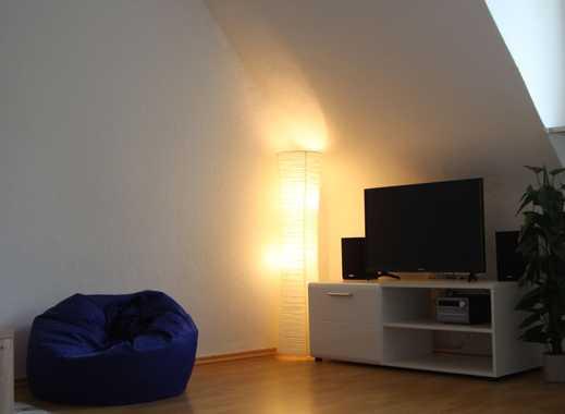 VOLL MÖBLIERTES Appartement in Unna, All inklusive Festpreis