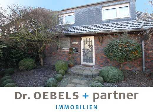 IHR NEUES ZUHAUSE IN VOGELSANG - Wohlfühl-Haus mit vermieteter Einliegerwohnung