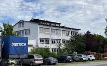 Gilching Ca 500 m² Büro-
