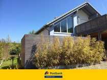 Bild Neuwertiges Zweifamilienhaus mit Einliegerwohnung in sonniger Lage