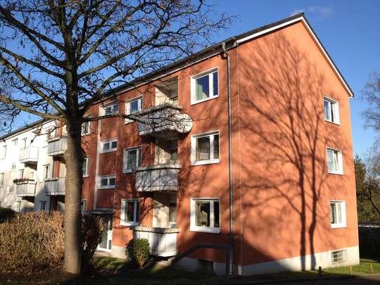 hwg - Ruhig gelegene 3- Zimmer Wohnung zu vermieten!