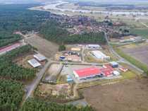 unschlagbar günstige Gewerbe- und Industrieflächen
