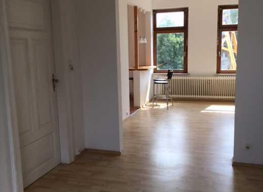 Von privat im Viertel/Peterswerder - schöne 2,5-Zimmer-Wohnung zur Miete ab 01.10.