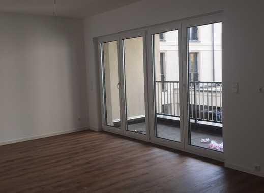 Fertigstellung Neubau! 3,5 ZKB mit Fußbodenhzg, Kaminanschluß,Balkon, Fahrstuhl, TG