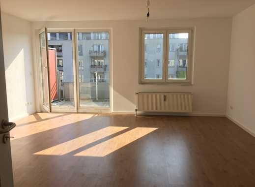 NEU! Renovierte 2-Zi.Whg m. Balkon - zentral im Kölnisch Quartier in Ehrenfeld!
