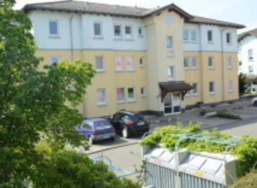 Moderne 4 Zi-Wohnung Panoramablick & elektr. Rollläden WE09