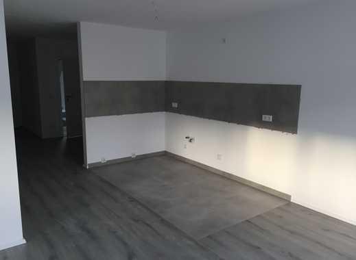 Erstbezug mit Balkon: stilvolle 3-Zimmer-Wohnung in Eislingen