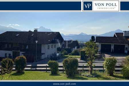 3-Zimmer Wohnung in Ortsrandlage in Füssen