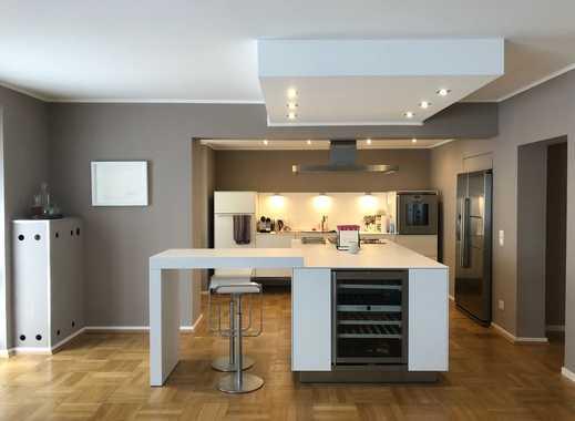 Sehr luxuriöse 2,5 Zimmer Wohnung in absoluter zentrumslage von Düsseldorf zu vermieten
